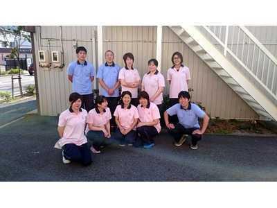 在宅介護センター刈谷【訪問入浴】の画像
