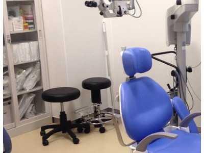 だんのうえ眼科 熊野前院(視能訓練士の求人)の写真1枚目:日帰り手術も承っています