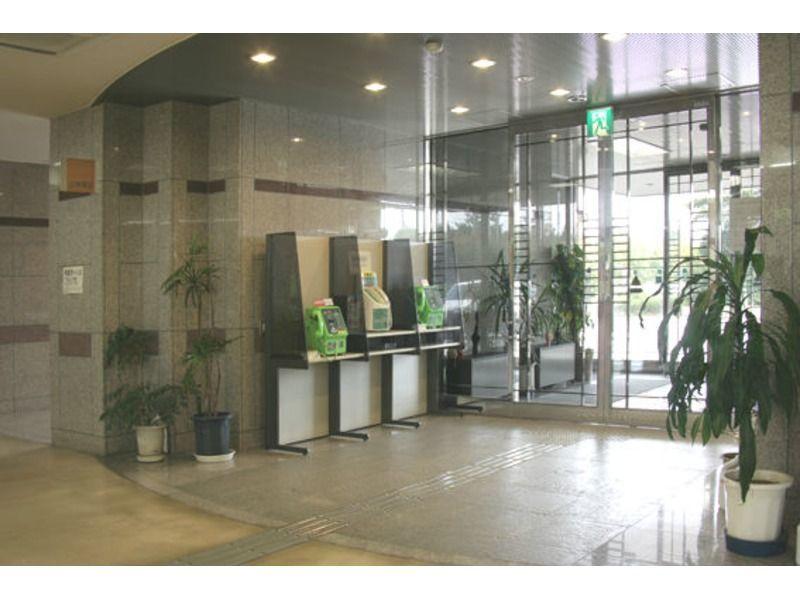 私立稲美中央病院の画像
