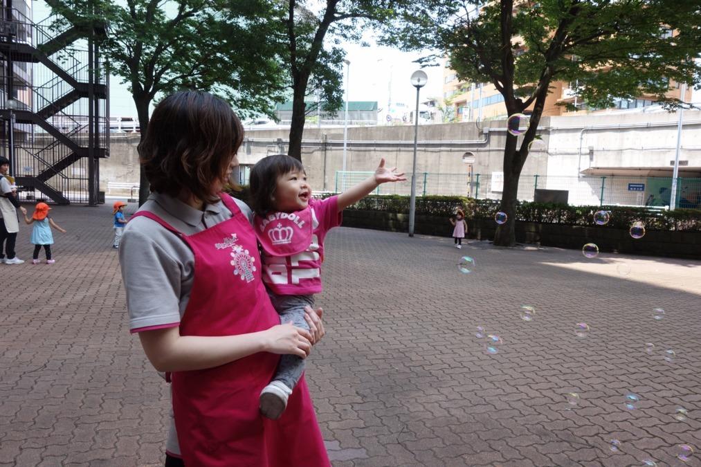 保育ルームFelice 武蔵中原園【2019年04月オープン】(管理栄養士/栄養士の求人)の写真7枚目:
