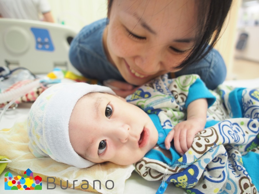 Buranoの画像