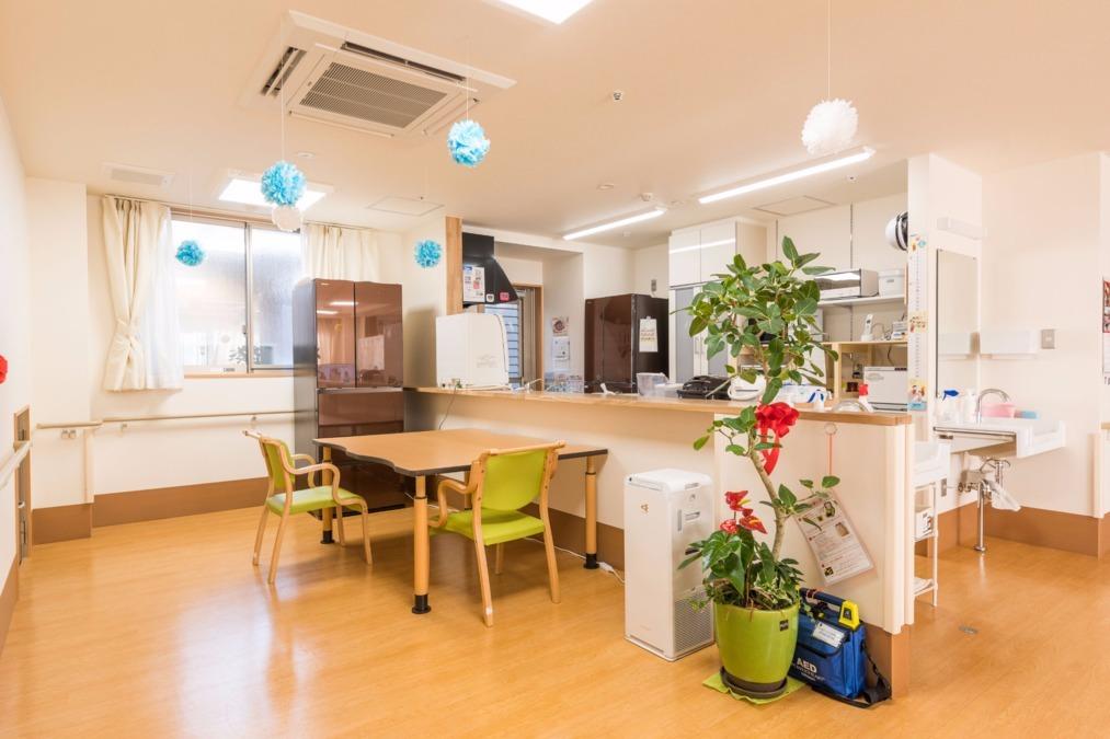 小規模多機能ホーム焼津西小川の家の画像