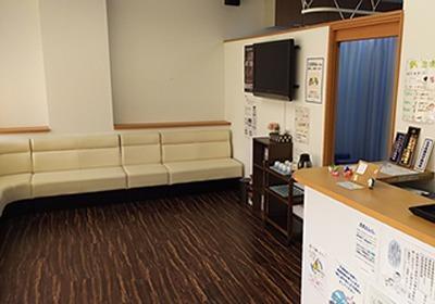 こうき鍼灸整骨院(柔道整復師の求人)の写真1枚目:一人ひとりの症状にあったオーダーメイドの治療を心掛けています