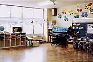 原幼稚園の画像