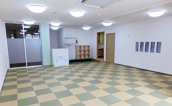 運動発達支援スタジオ UNIMO センター南の画像