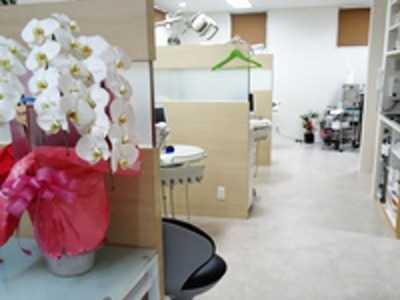 菊南ハーモニー歯科クリニックの画像