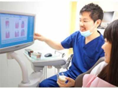 あさの歯科クリニックの画像