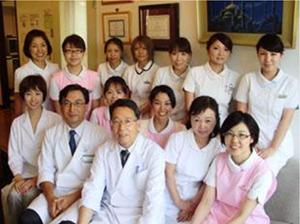 医療法人社団法山会 山下診療所大塚 医科の画像