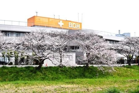 琵琶湖大橋病院の画像