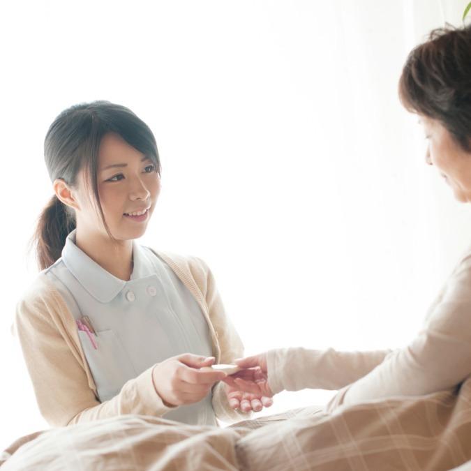 東海訪問看護リハビリステーションの画像