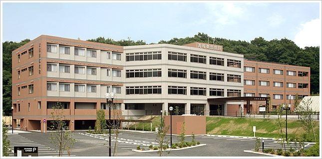 青梅東部病院 の画像