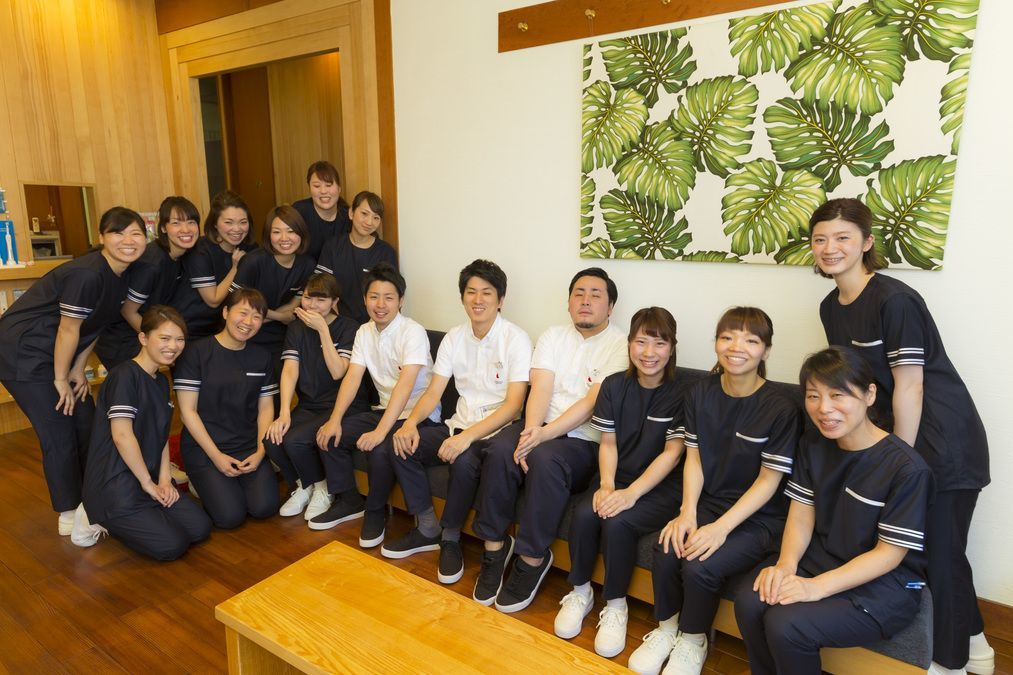 学園前山田兄弟歯科の画像