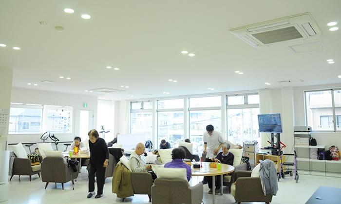 さくら介護ステーションLife福岡東デイサービスの画像