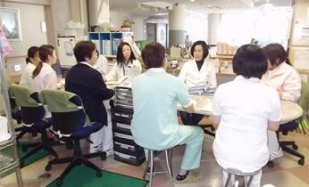 介護老人保健施設博寿園の画像