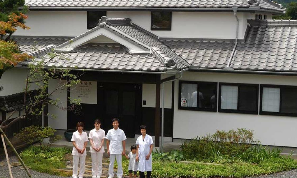 歯科石井医院の画像