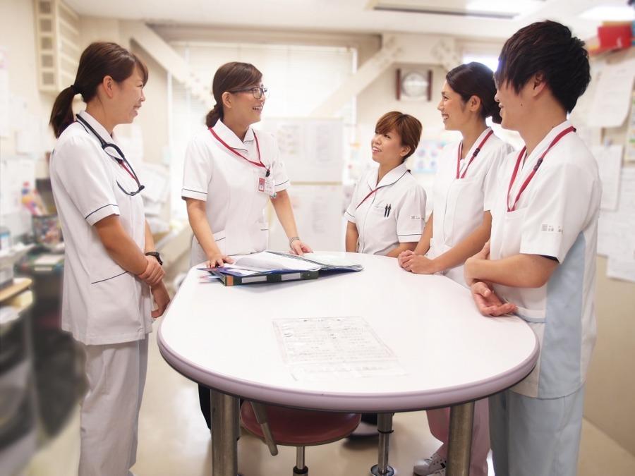 阪和病院の画像