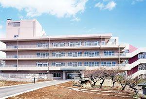 介護老人保健施設けんちの苑水海道の画像