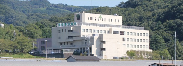 奈良春日病院の画像