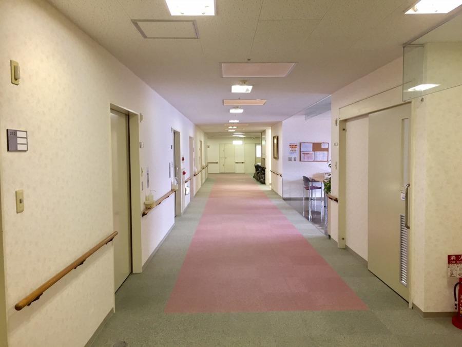 山下医院(看護師/准看護師の求人)の写真1枚目: