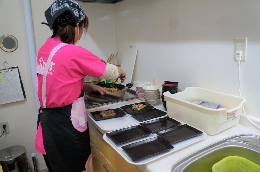 障がい者グループホーム イグルー(札幌)の画像