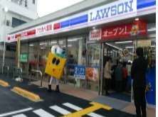 アカカベローソン 西鴻池町店の画像