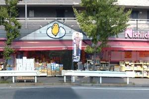 ニシイチドラッグ 甲東園店の画像