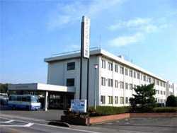 所沢リハビリテーション病院の画像