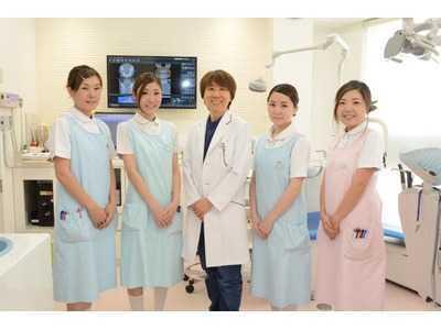 きよみ歯科(歯科助手の求人)の写真1枚目:チームワーク抜群!