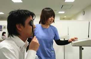 神戸神奈川アイクリニック新宿院(看護師/准看護師の求人)の写真:皆様のご応募お待ちしております。