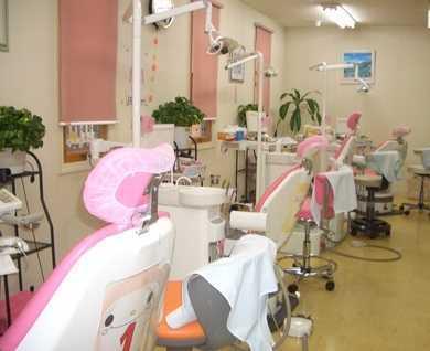 医療法人社団修啓会 ふくしま歯科クリニック(歯科医師の求人)の写真1枚目:患者様のことを第一に考えながら診療しております