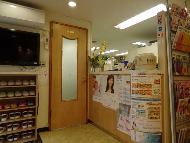 松田歯科クリニック(歯科衛生士の求人)の写真3枚目: