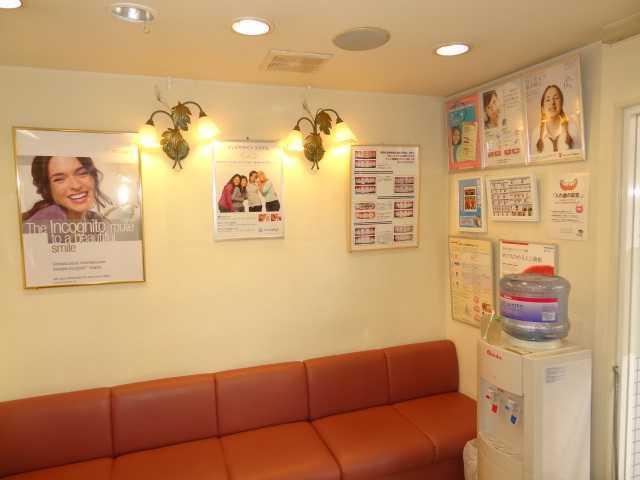 松田歯科クリニック(歯科衛生士の求人)の写真4枚目: