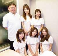 かんの歯科クリニックの画像
