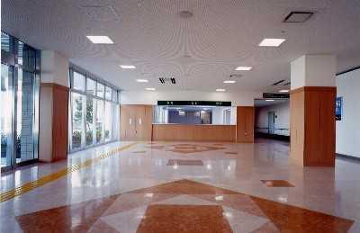 平成の森・川島病院の画像