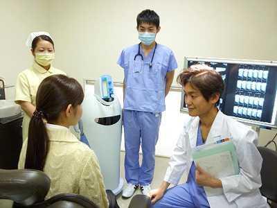 オーキッド歯科の画像