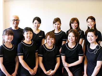 東中野 原歯科医院の写真1枚目:予防歯科中心の医院です!