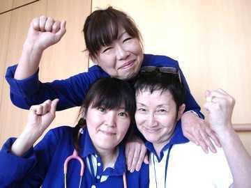 介護老人保健施設アクア東糀谷【通所】の画像