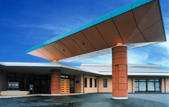 介護老人保健施設 精彩園の画像