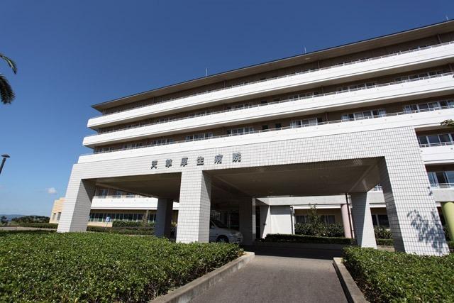 天草厚生病院の画像