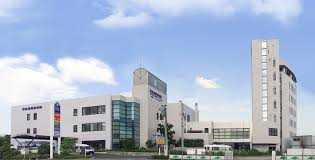 東広島記念病院の画像
