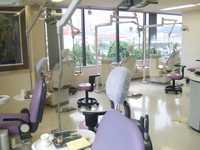 医療法人社団 歯聖会(歯科助手の求人)の写真4枚目:全て窓側に設置し、景色を眺めながらリラックスして頂ける環境にしております☆