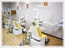 袋井ファミリー歯科クリニックの画像