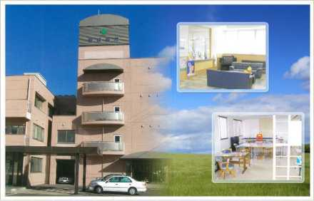 野崎病院の画像