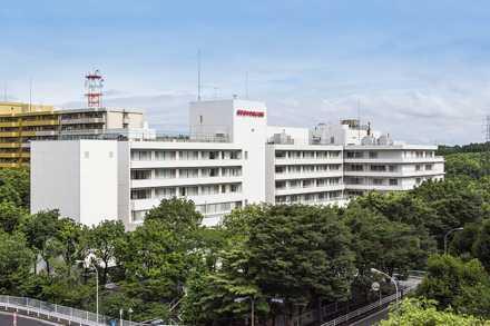 横浜旭中央総合病院の画像