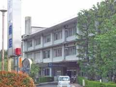 洛陽病院の画像