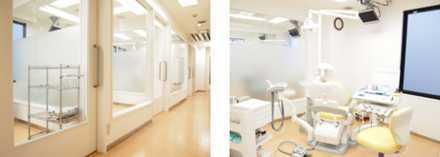 クレア歯科医院の画像