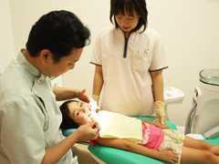 くおん歯科医院の画像