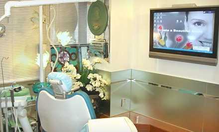 七光台ファミリー歯科の画像