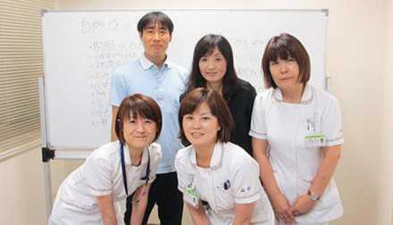 医療法人財団日扇会 第一病院の画像