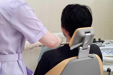 浅野花見川歯科クリニックの画像